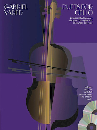 Product Cover for Duets for Cello
