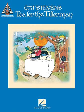 Product Cover for Cat Stevens – Tea for the Tillerman