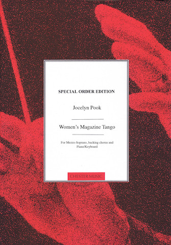 Product Cover for Women's Magazine Tango