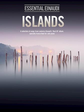 Product Cover for Ludovico Einaudi – Islands: Essential Einaudi