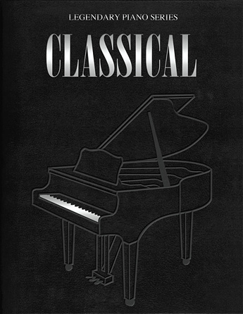 Product Cover for Classical – Legendary Piano Series