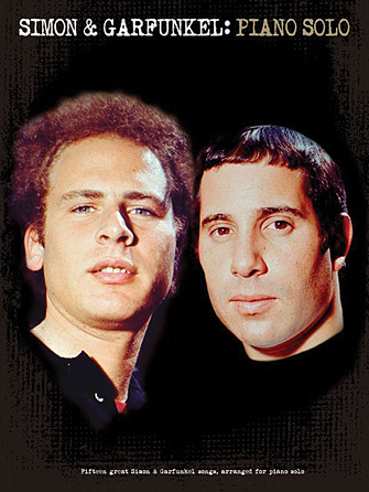 Product Cover for Simon & Garfunkel for Piano Solo