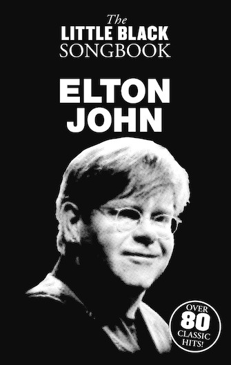 Product Cover for Elton John – The Little Black Songbook