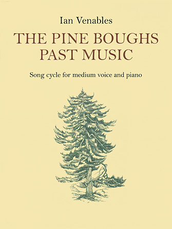 Product Cover for The Pine Boughs Past Music