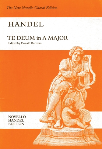 Product Cover for Te Deum in A Major