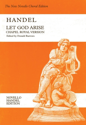 Product Cover for Let God Arise