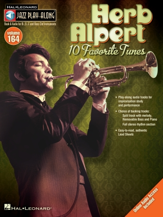 Product Cover for Herb Alpert