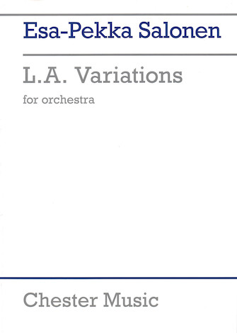 Product Cover for L.A. Variations