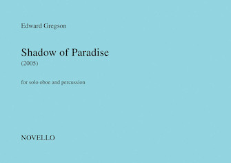 Product Cover for Shadow of Paradise