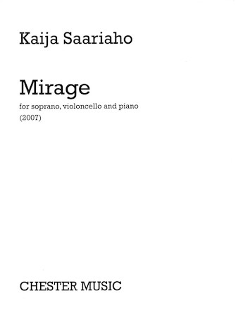 Product Cover for Mirage