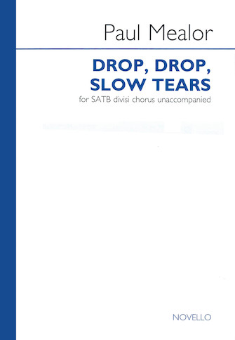 Product Cover for Drop, Drop, Slow Tears