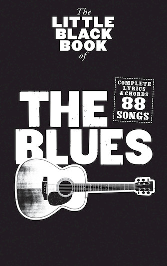 Product Cover for Little Black Songbook of the Blues