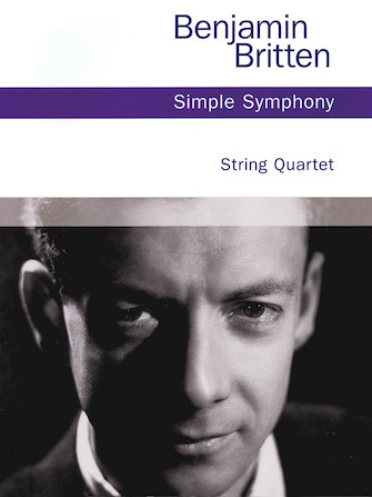 Product Cover for Simple Symphony, Op. 4