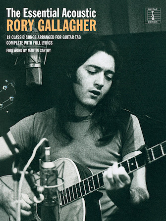 Product Cover for The Essential Acoustic Rory Gallagher