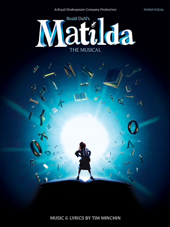 Product Cover for Matilda the Musical