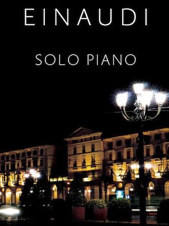 Product Cover for Ludovico Einaudi – Solo Piano