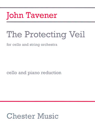 Product Cover for John Tavener – The Protecting Veil