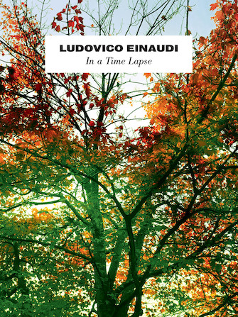 Product Cover for Ludovico Einaudi – In a Time Lapse