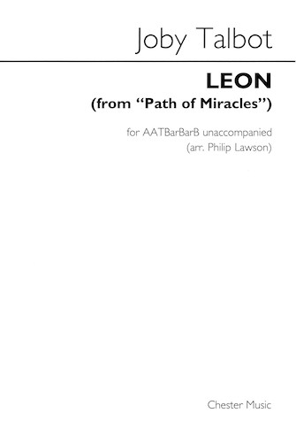 Product Cover for Leon from Path of Miracles