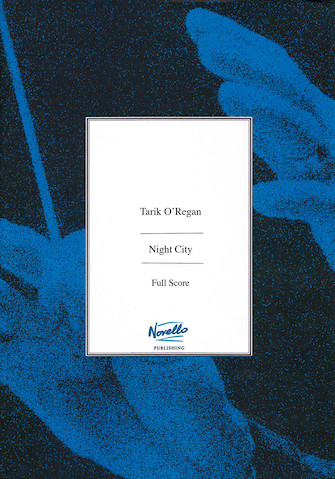 Product Cover for Night City