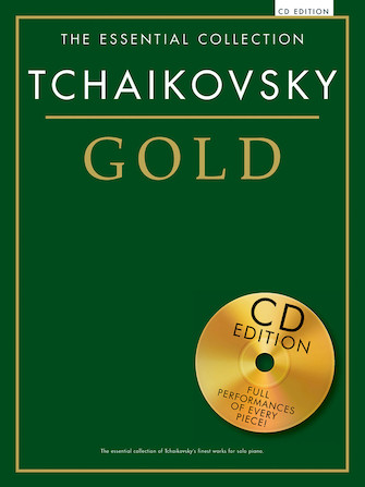 Product Cover for Tchaikovsky Gold