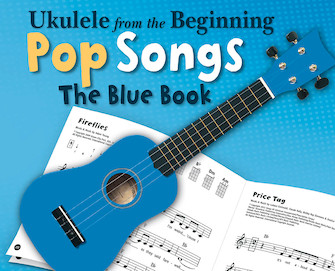 Product Cover for Ukulele from the Beginning – Pop Songs