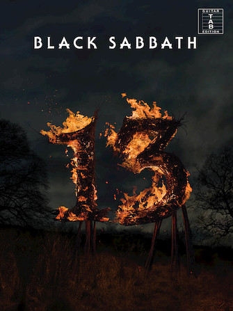 Product Cover for Black Sabbath – 13