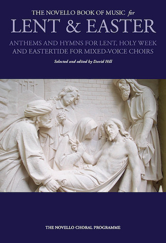 Product Cover for The Novello Book of Music for Lent & Easter