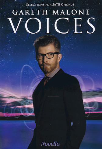 Product Cover for Gareth Malone: Voices