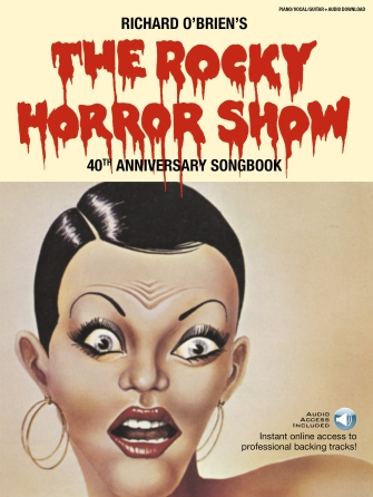 Product Cover for The Rocky Horror Show – 40th Anniversary