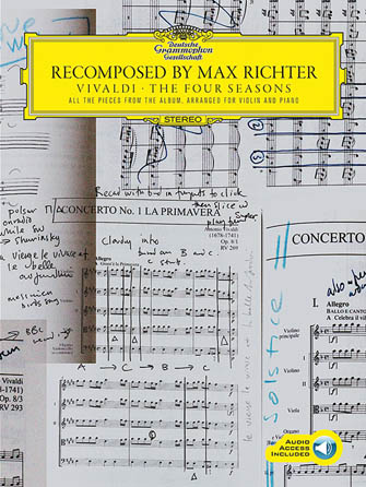 Product Cover for Recomposed by Max Richter – Vivaldi: The Four Seasons
