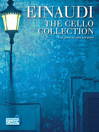Product Cover for Einaudi – The Cello Collection