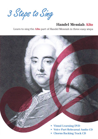 3 Steps to Sing Handel <i>Messiah</i>