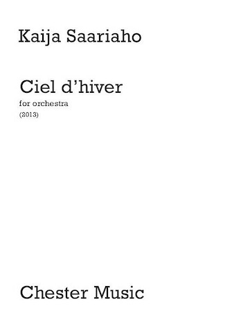 Product Cover for Ciel d'Hiver