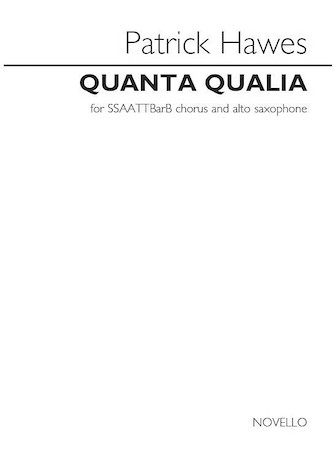 Product Cover for Quanta Qualia