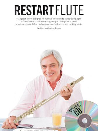 Product Cover for Restart Flute