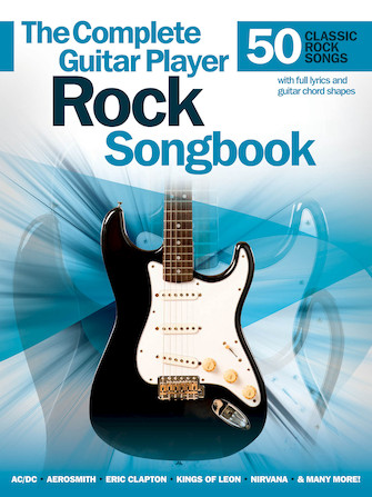 Product Cover for Complete Guitar Player Rock Songbook