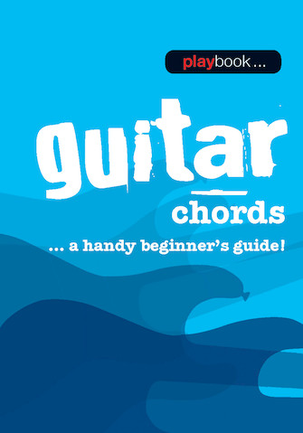 Product Cover for Playbook – Guitar Chords