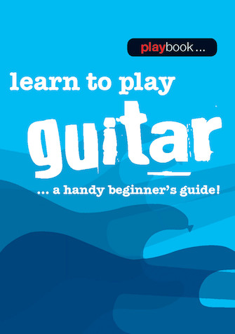 Product Cover for Playbook – Learn to Play Guitar