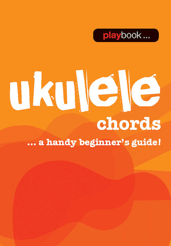 Product Cover for Playbook – Ukulele Chords