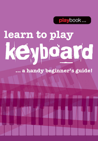 Product Cover for Playbook – Learn to Play Keyboard