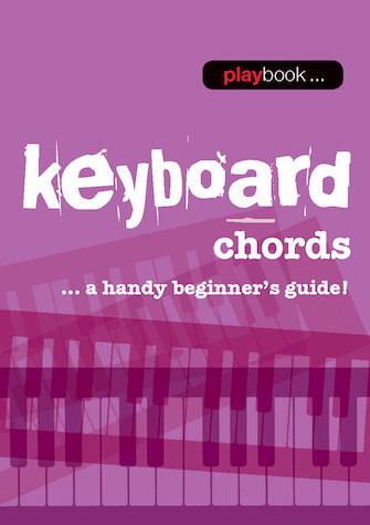 Product Cover for Playbook – Keyboard Chords