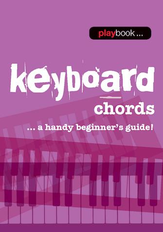 Playbook – Keyboard Chords