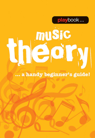 Product Cover for Playbook – Music Theory