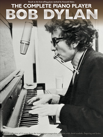 Product Cover for The Complete Piano Player: Bob Dylan