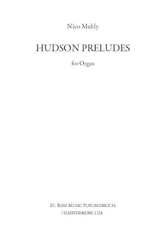 Product Cover for Hudson Preludes