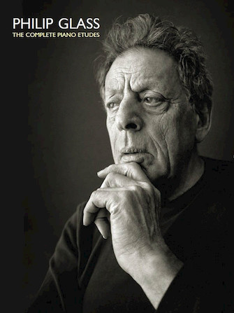 Product Cover for Philip Glass: The Complete Piano Etudes