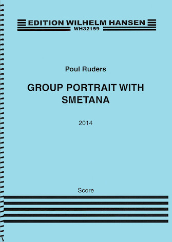 Product Cover for Group Portrait with Smetana