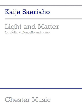 Product Cover for Light and Matter