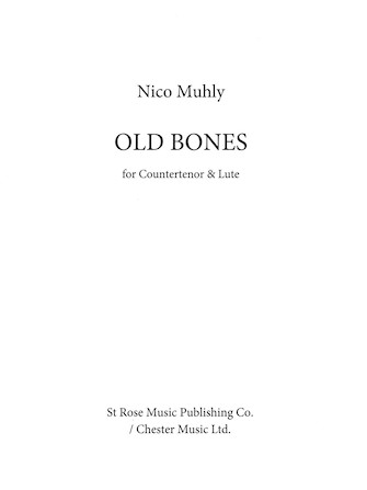 Product Cover for Old Bones